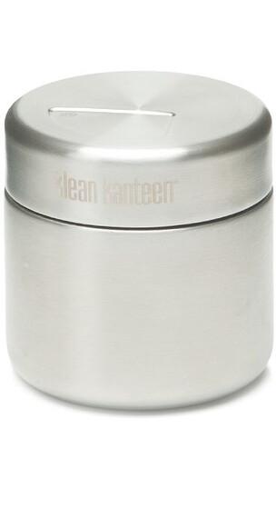 Klean Kanteen Food Canister 8oz (237 ml) Stainless (Børstet)